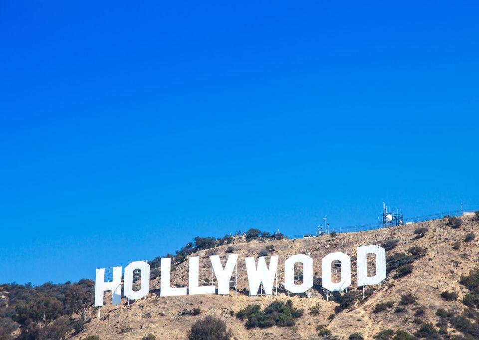 El cartel de Hollywood (Estados Unidos)