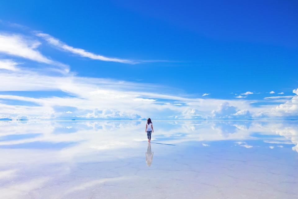 Salar de Uyuni (Bolivia)