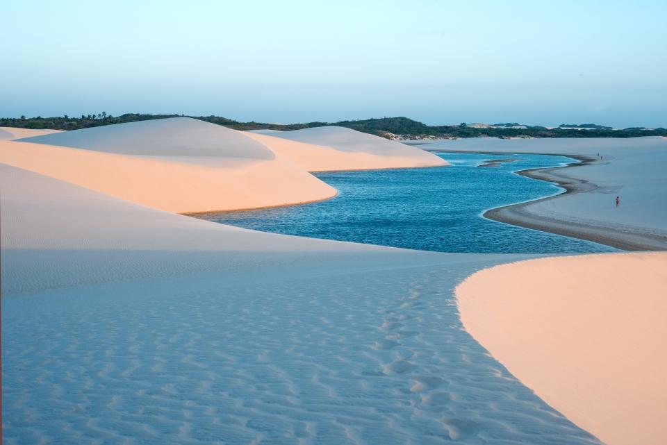 Lencois Maranhenses National Park, Brazil