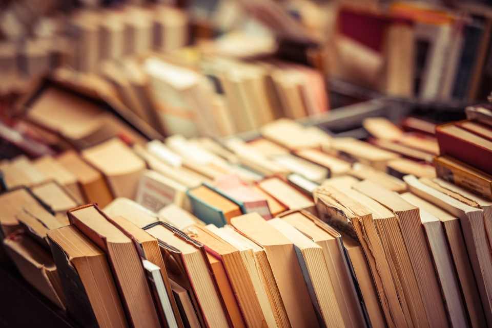 Biblioteca Szabo Ervin