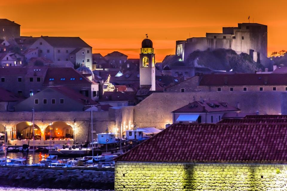 King's Landing Dubrovnik (Croatia)