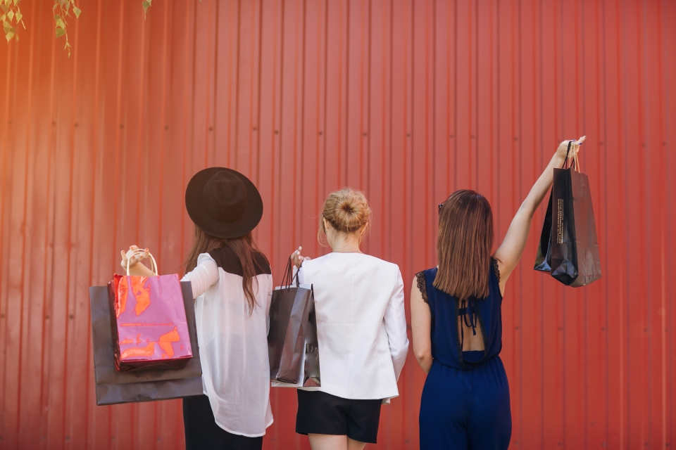 <i>Coachella Pop-Up Shop</i>