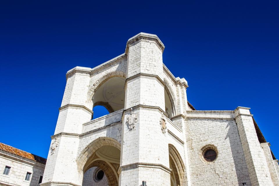 Casco antiguo de Valladolid