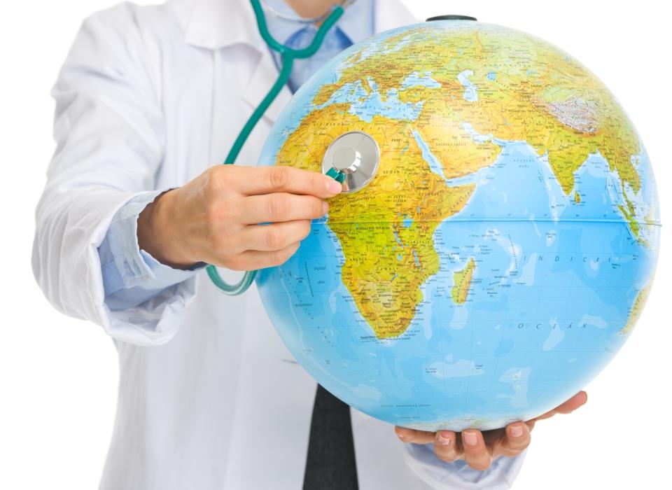Pide cita en tu centro de vacunación internacional