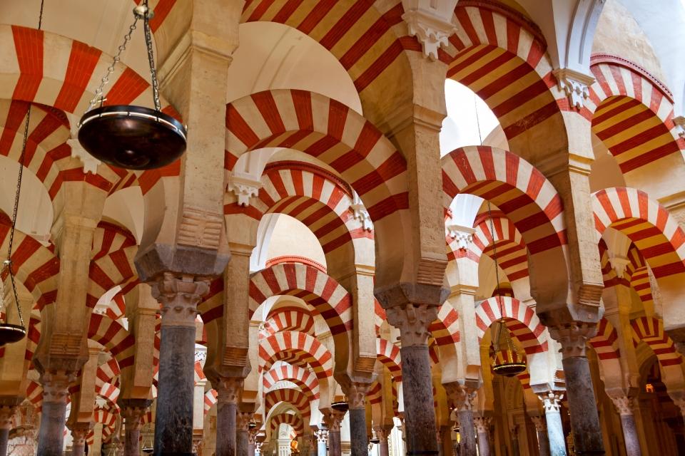 Adéntrate en la historia de la mezquita