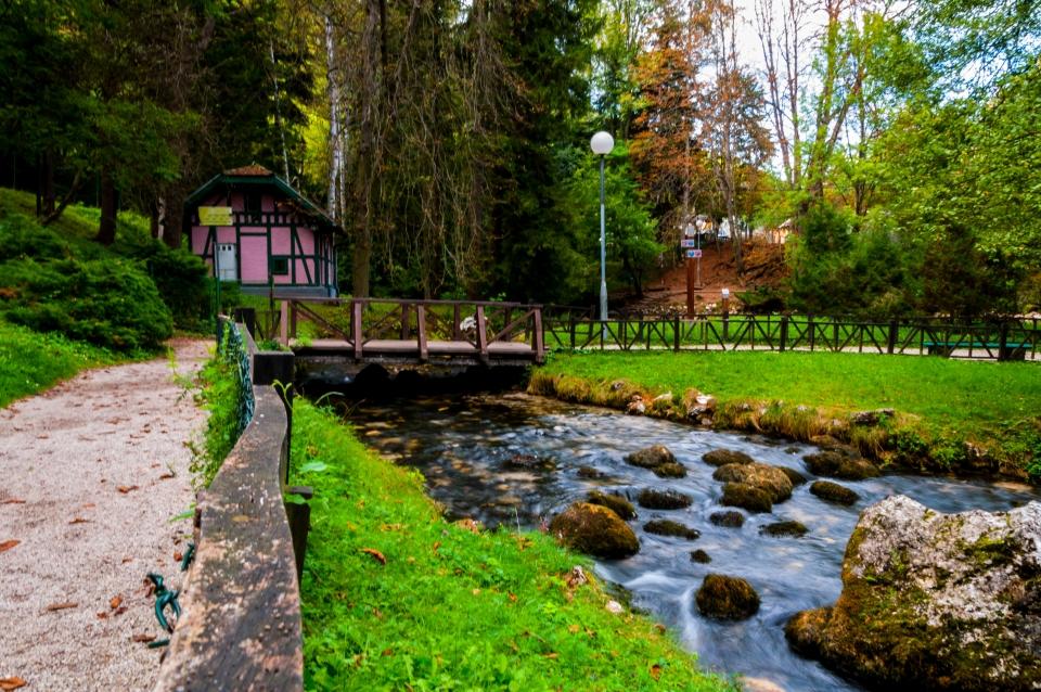 4. Vrelo Bosne