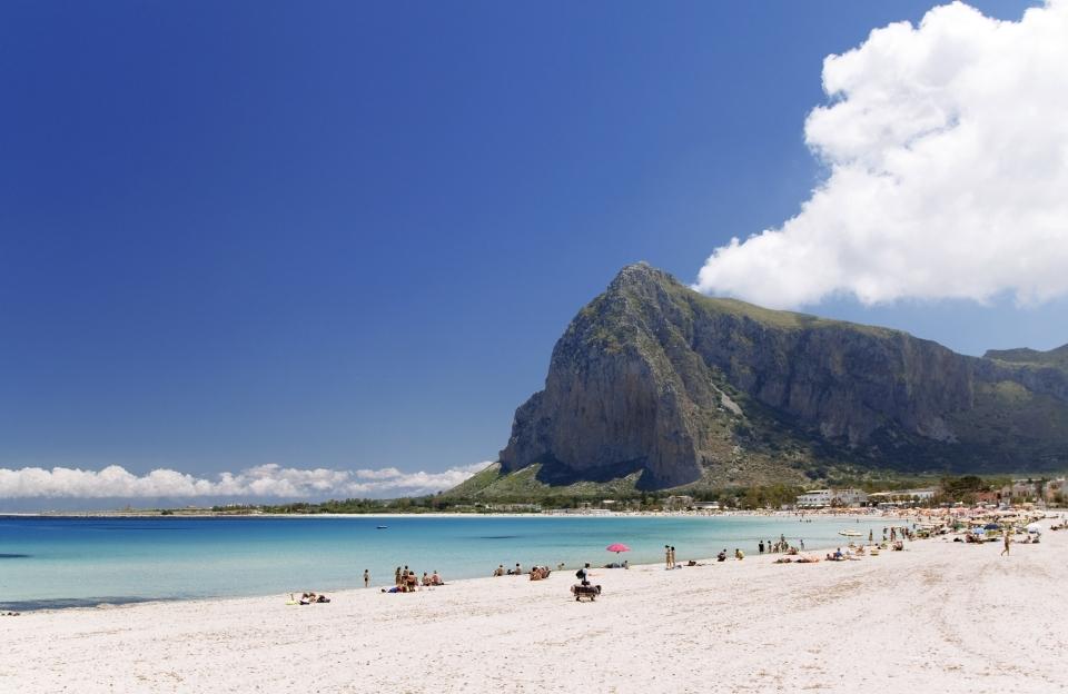 3. Breathtaking beaches
