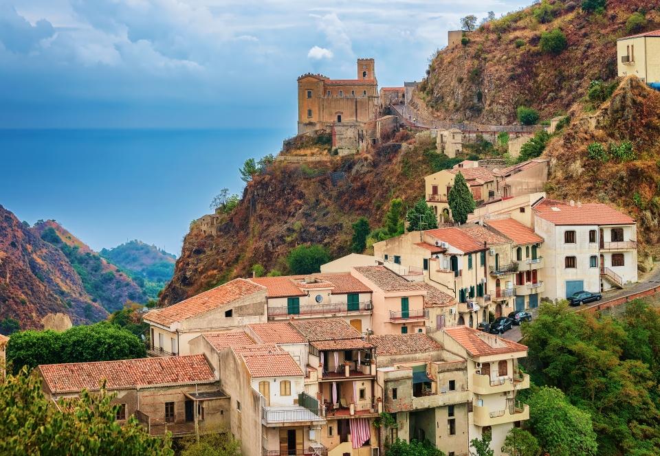 4. Lovely villages full of charm