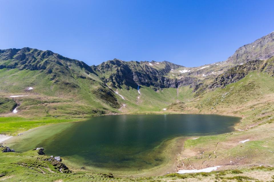 3. Lago di Tom, Switzerland