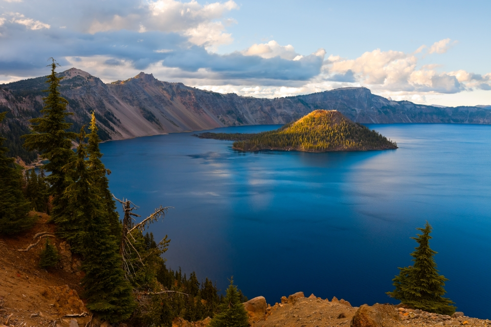 Crater Lake, United States