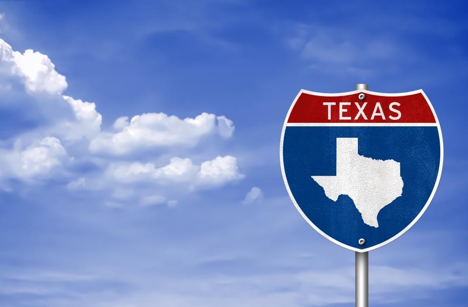 Texas, Etats-Unis