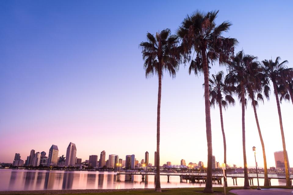 Californie, Etats-Unis