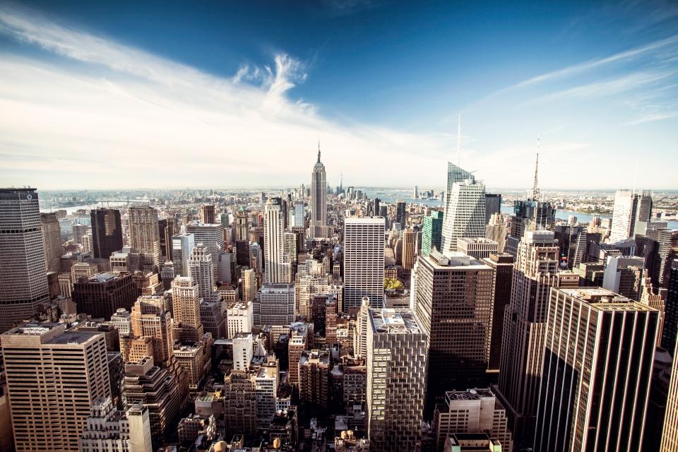New York, Etats-Unis
