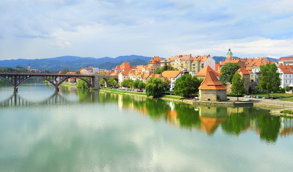 3. Maribor, Slovenia