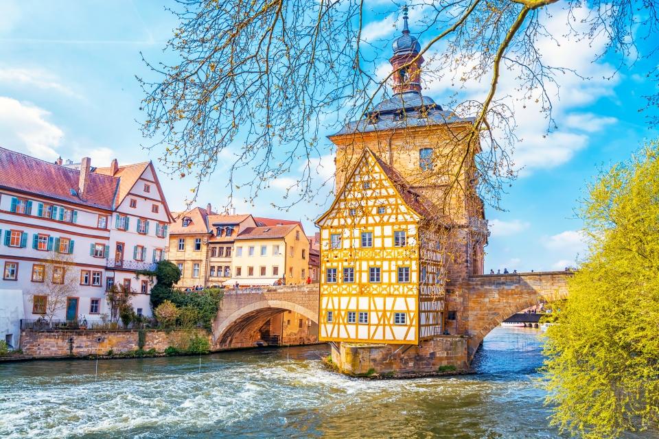 2. Bamberg