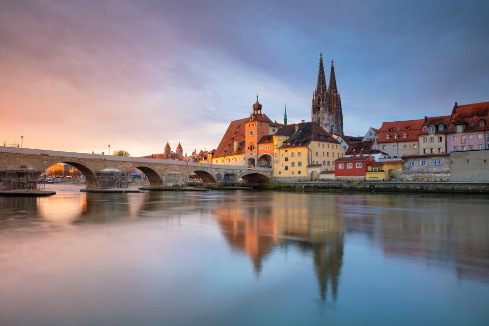 4. Regensburg