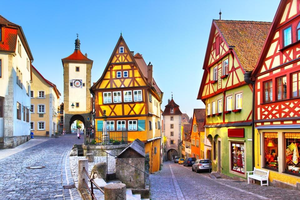 Rotemburgo (Alemania)