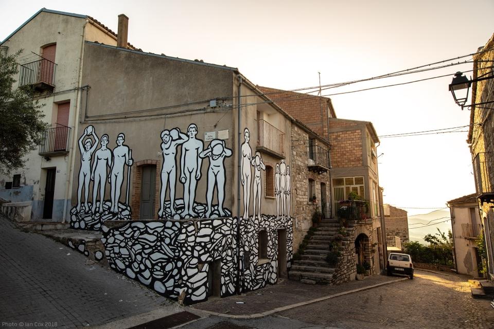 Gli Street Artist 2019