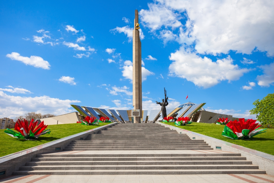 The Belarusian State Museum of the History of the Great Patriotic War