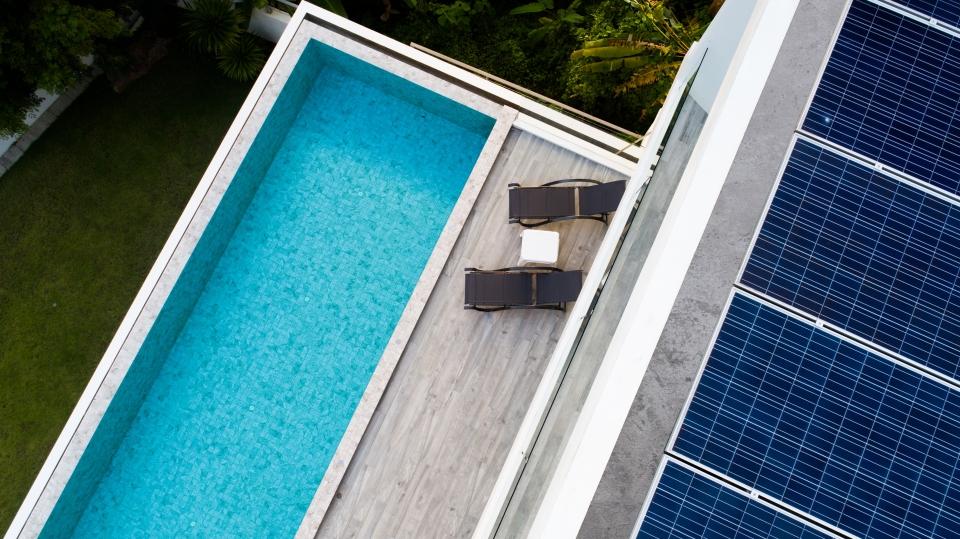 Prenotare in strutture eco-friendly