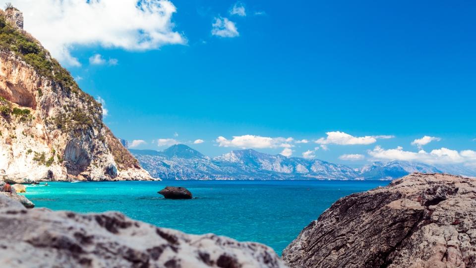 Baunei (Sardinien)
