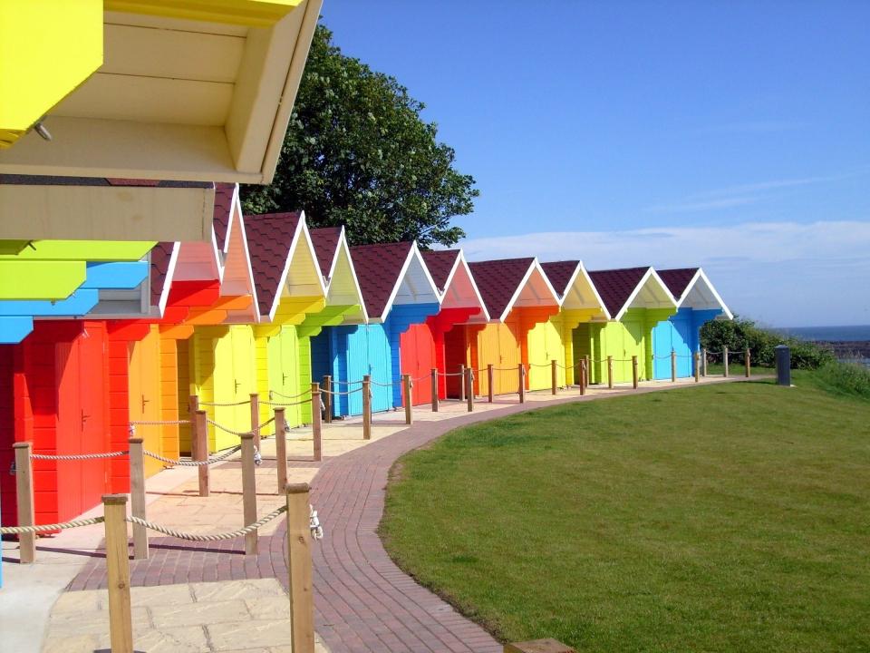 Scarborough, England