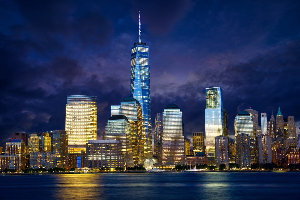 4. One World Trade Center