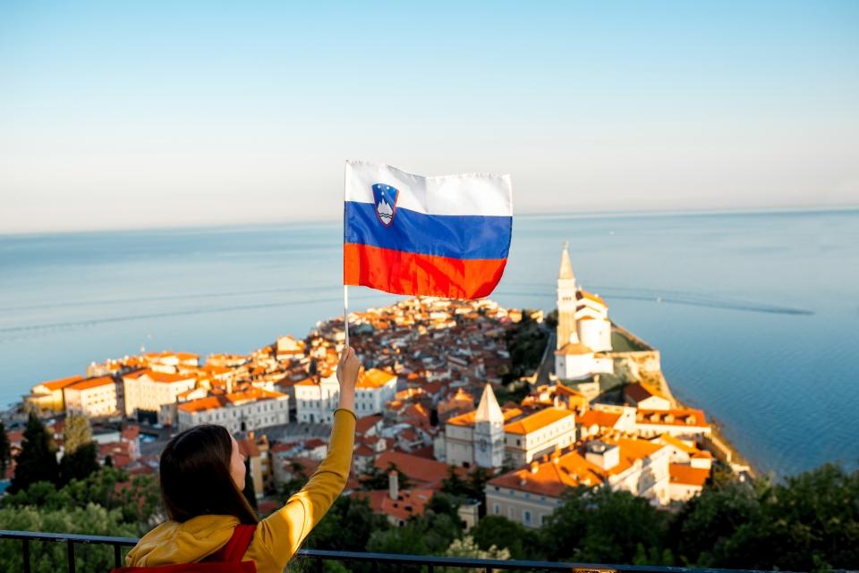 Willkommen an der kompakten, aber vielfältigen slowenischen Riviera