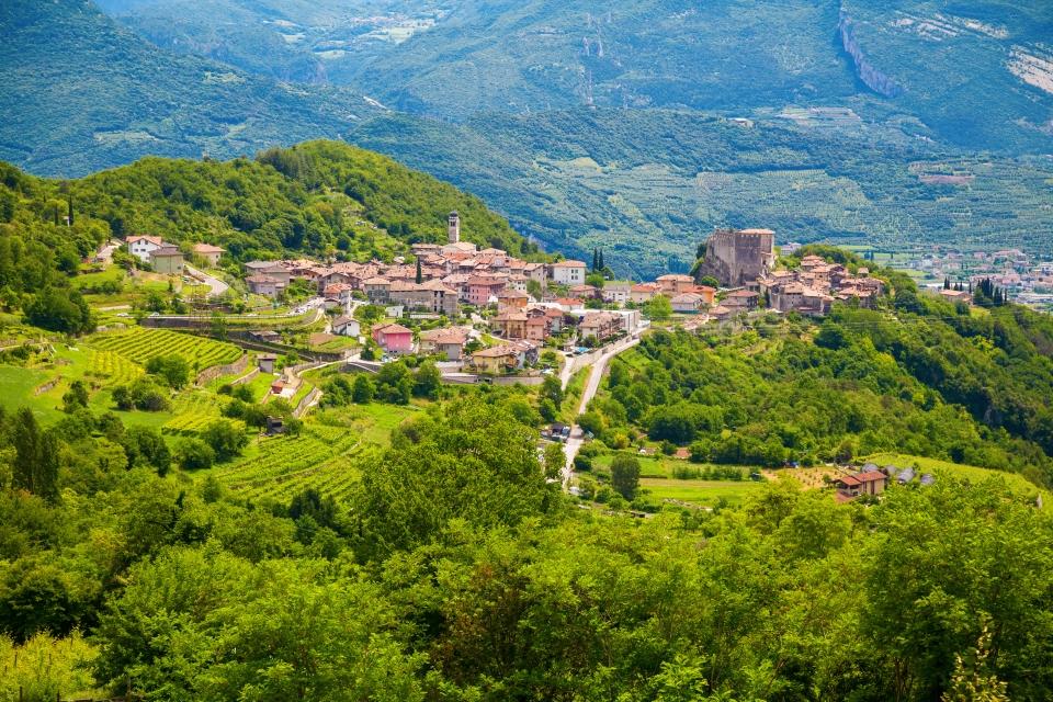 Tenno, Trentino Alto Adige