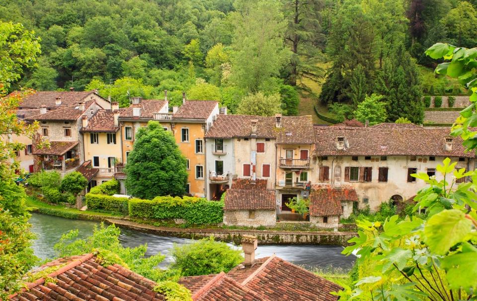 Polcenigo, Friuli Venezia Giulia