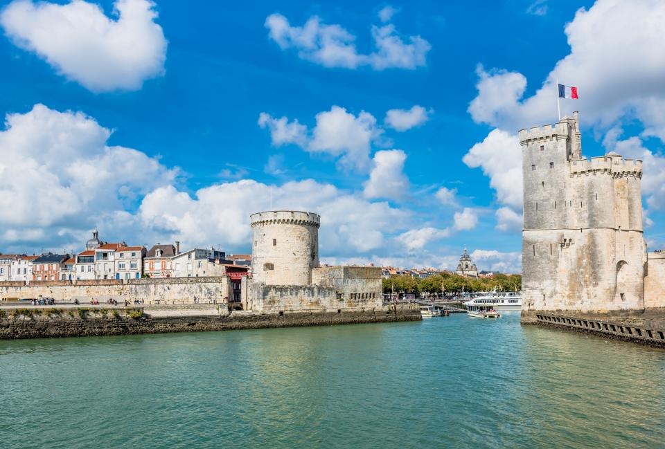 2. Genießen Sie einen Familienausflug nach La Rochelle
