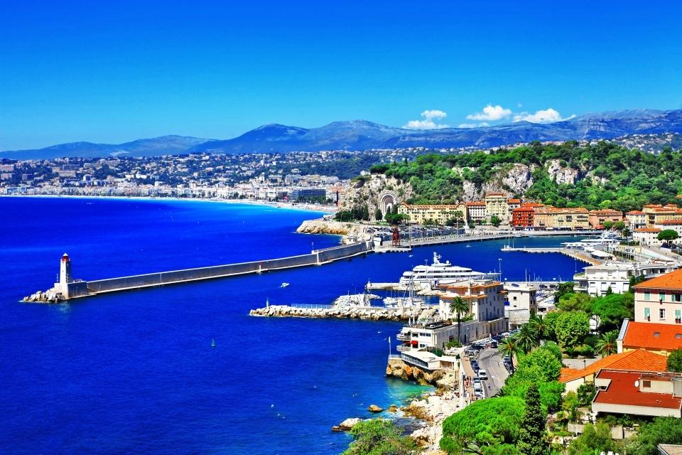 Côte d?Azur