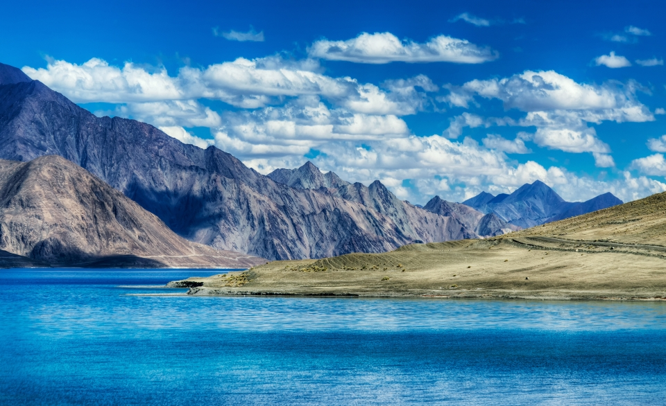 Breathe deeply in Ladakh