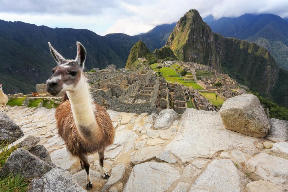 3. Peru