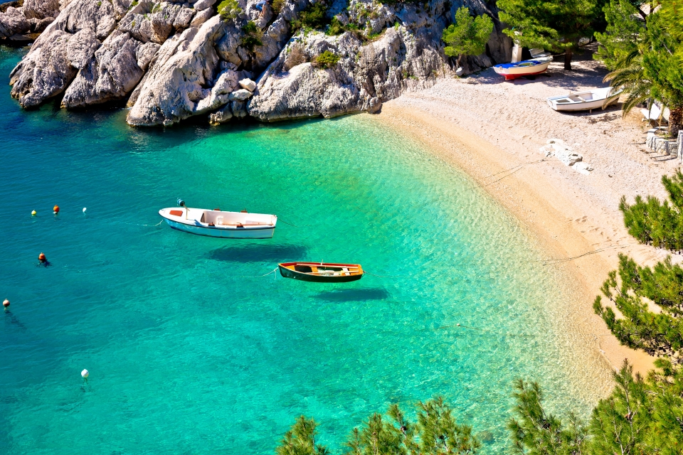 5. Croatia