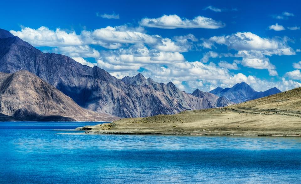 Tief durchatmen in Ladakh