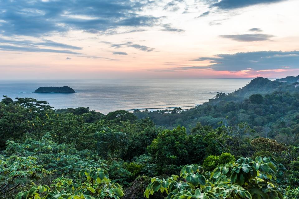 Erleben Sie pura vida in Costa Rica