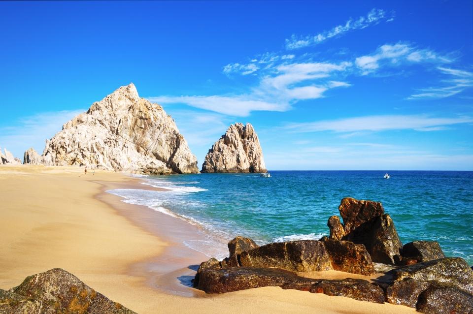 Lassen Sie sich die Qual der Wahl in Baja California bieten