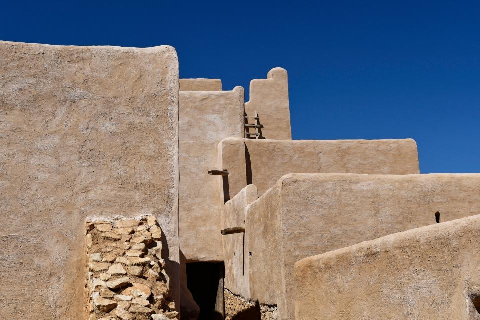 La citadelle ibérique de Calafell