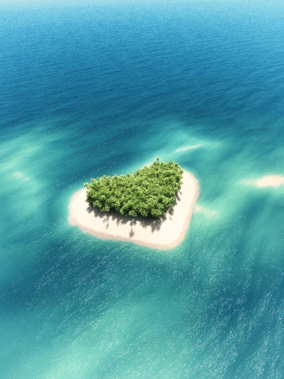 Das ultimative romantische Reiseziel für Ihren nächsten Urlaub.