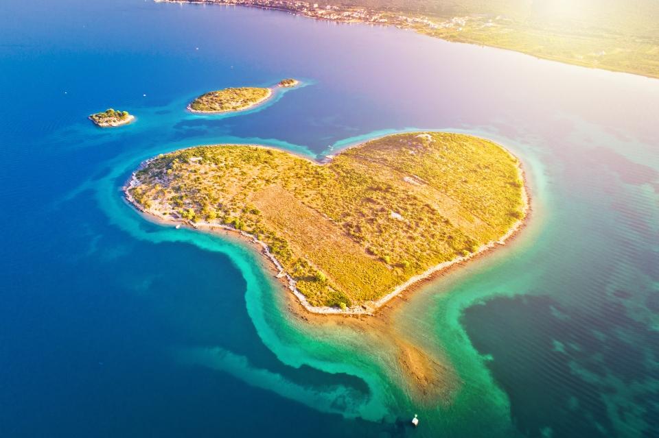1. Galesnjak, Kroatien