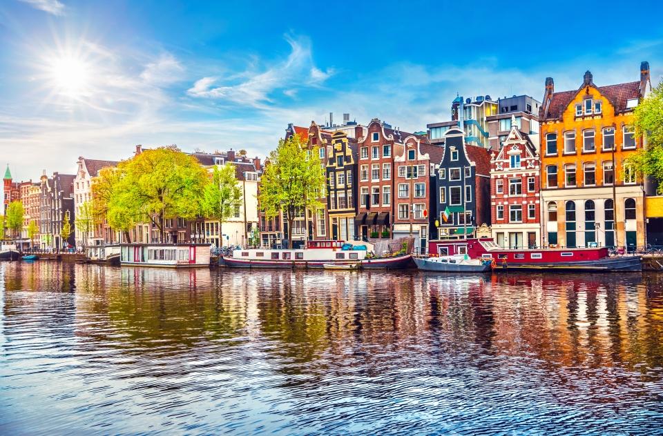 Amsterdam (Jacques Brel)
