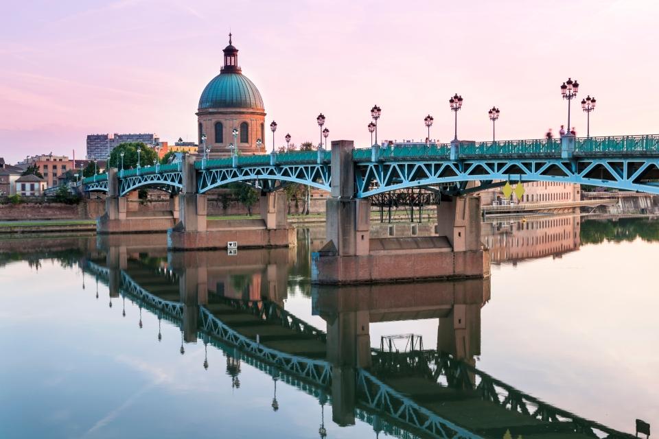 Toulouse (Claude Nougaro)