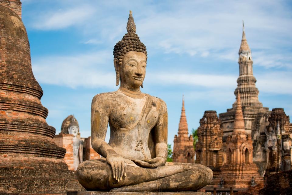 Call girl Sukhothai