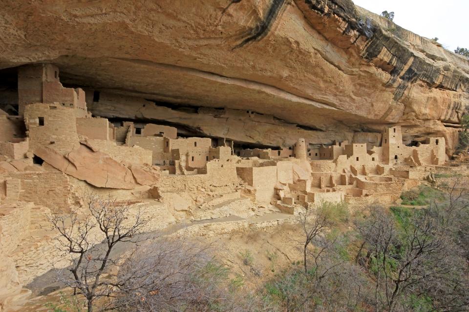Mesa Verde (États-Unis)