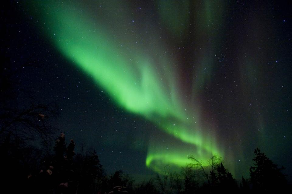 Yellowknife, Canadá