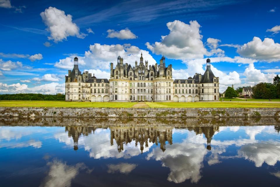 El Valle del Loira (Francia)