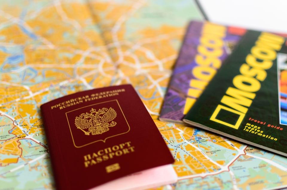 Itinerario y Alojamiento