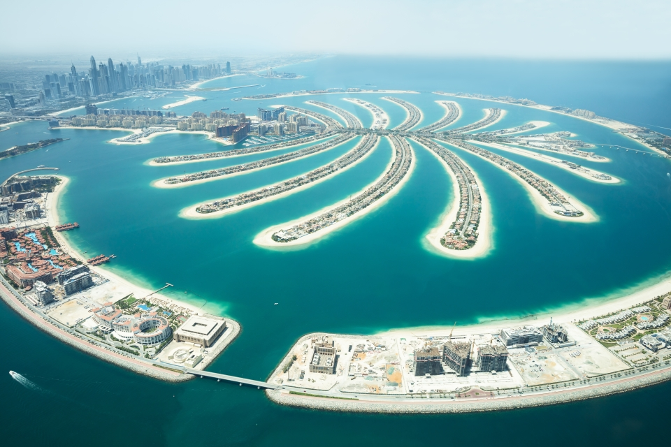 Dubai, Émiratos Árabes