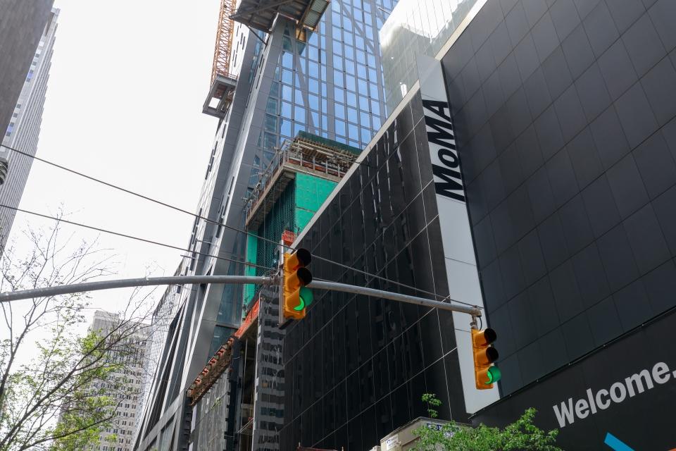 The Museum of Modern Art, New York City